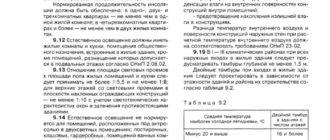 СНиП 31-01-2003 - документ онлайн