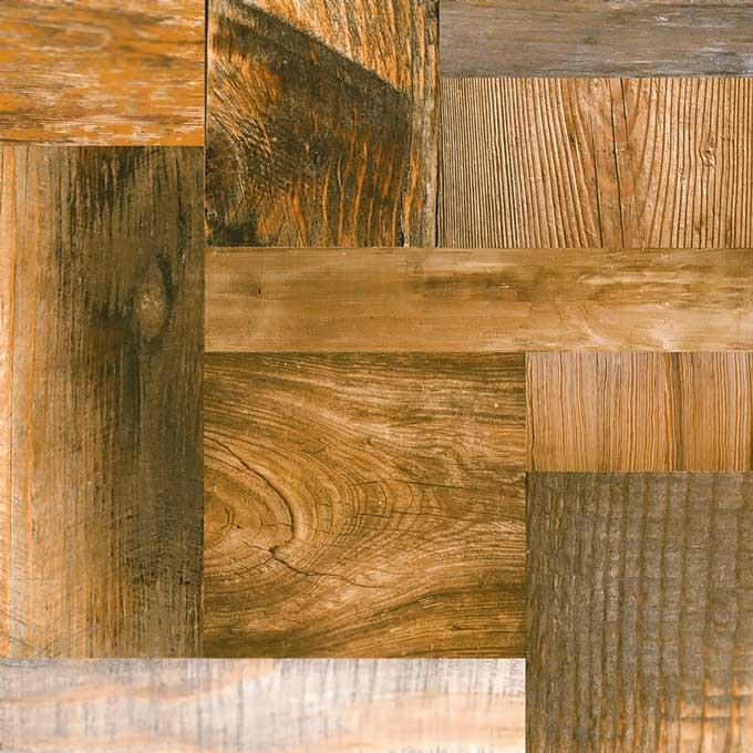 Разновидности поверхности плитки под дерево