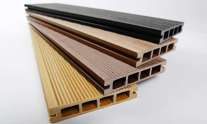 Выбор древесно-композитного материала