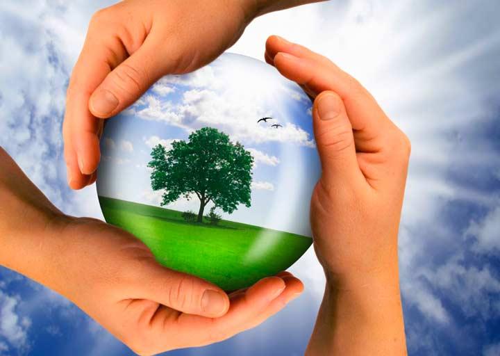 Экологичность материала