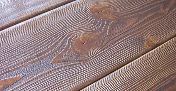 Обработка струей песка
