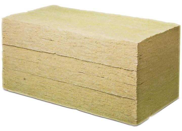 Каменная вата для утепления лоджии