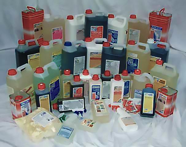 Разновидности пластификатора