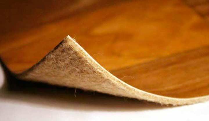 Алкидный линолеум