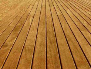 Внешний вид деревянного пола