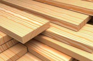 Материал для деревянного пола