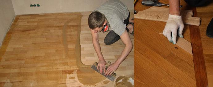 Циклевка паркетной доски: шлифовка и реставрация напольного покрытия в квартире, что делать, если паркет скрипит, ремонт полов без разбора