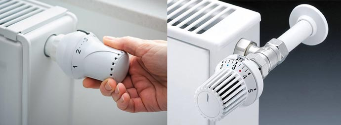Термолегуляторы для теплых полов