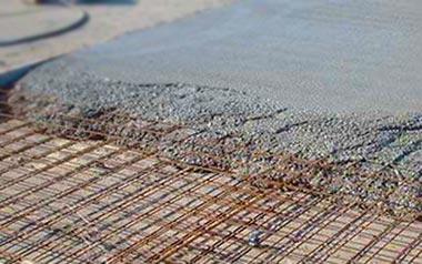 Как сделать ровный бетонный пол