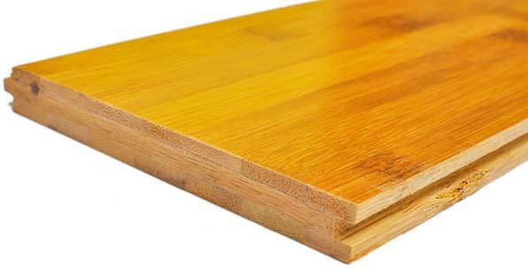 Доска из бамбука