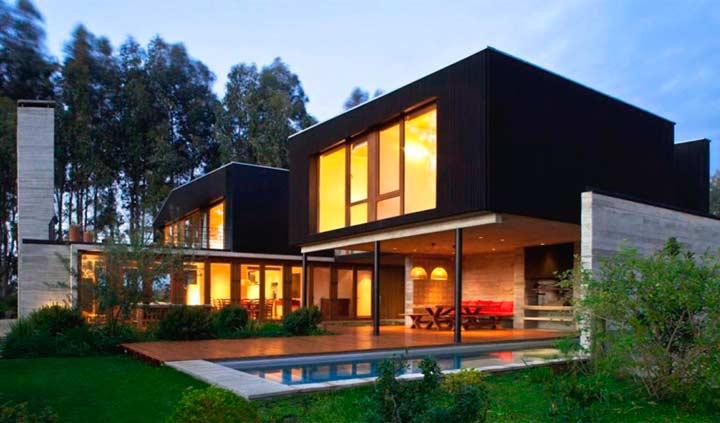 Часный дом