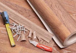 Инструменты для напольных покрытий